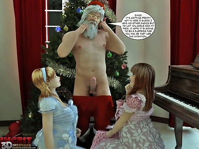 Christmas Gift 2 - Santa -..