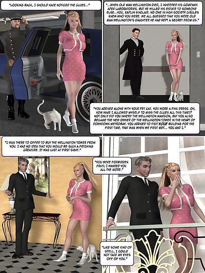 Pleasure Pets - part 2