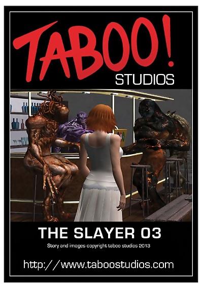 The Slayer - Volume 2 - 03