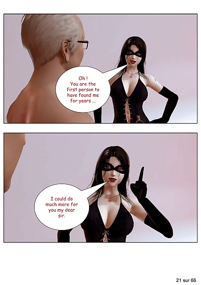 Body Transfer Vol.1 Ch.3 -..