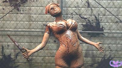 ARTIST Creepychimera - part 24