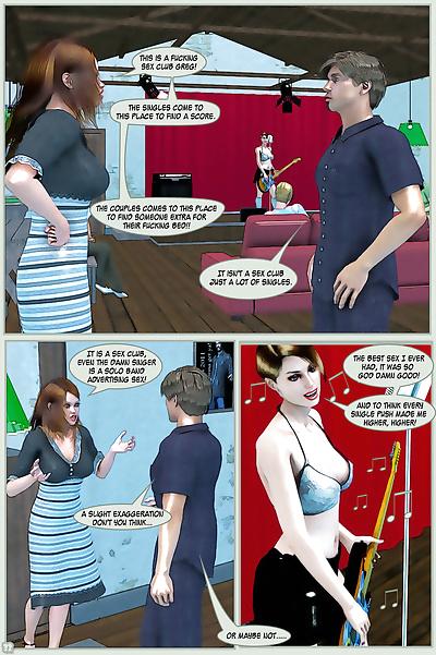 The Body Suit - part 2