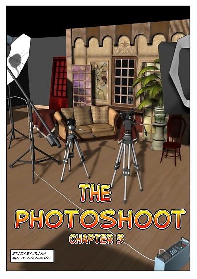 Photoshoot Chapters 3-4