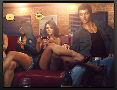 Carey Carter: Videogames night