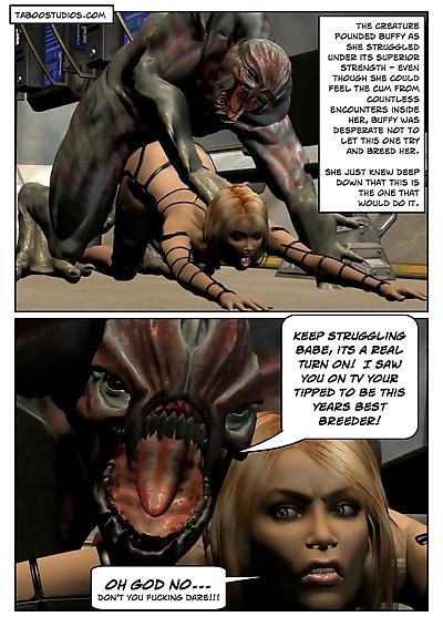 Slayer war zone episode 3 -..