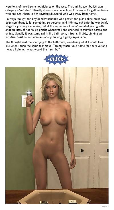 Self-Shot Nicki - Part 1 -..
