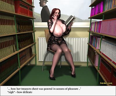 3Darlings Model Nadia at the..