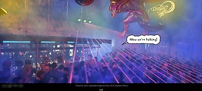 Lali Lite 3.1 - Disco Dragon..
