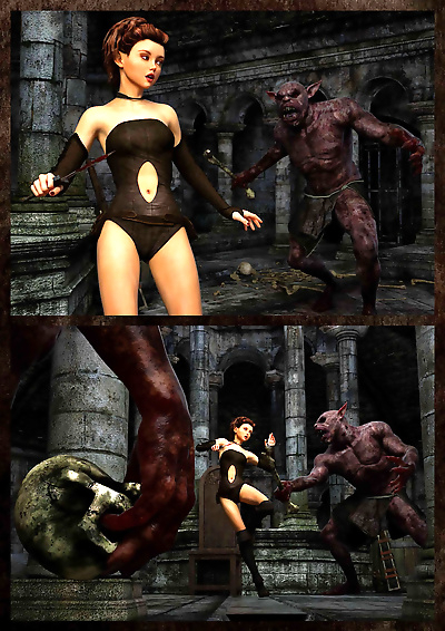 Hibbli3d - Thief Ezri - Dont..