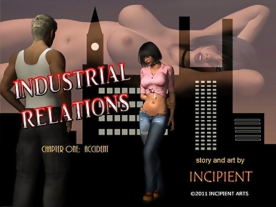 Industrial Relations Ch. 1:..