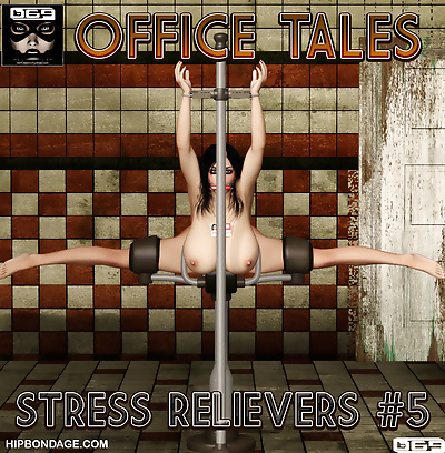 Office Tales -..