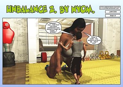 Nyom - Unbalance 2