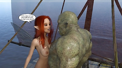 3DMidnight Orcs Journey Part..