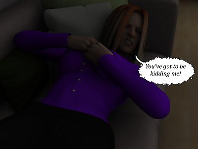 The Bimbos Curse - part 2