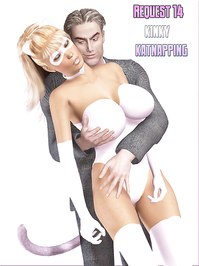 Kinky Katnapping
