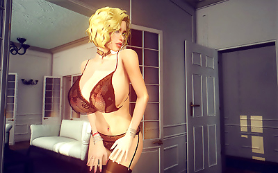 3DX Art + animations - part 21