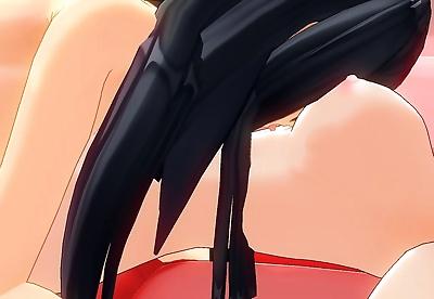 Izumi Meets Nao - part 8