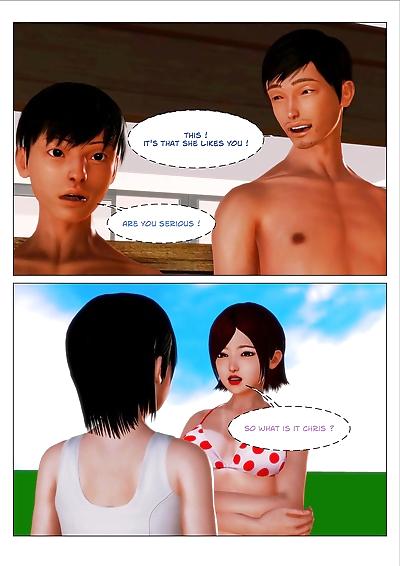 Body Transfer Side Story - A..
