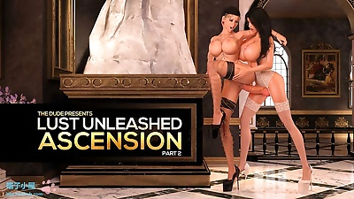 TheDude3DX- Lust Unleashed-..