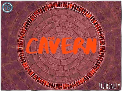 TGTrinity- The Cavern