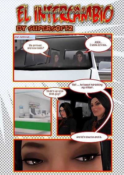 Supersoft2- El Intercambio