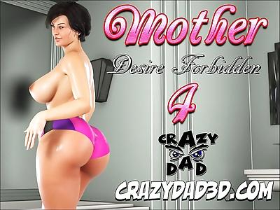 CrazyDad3D- Mother, Desire..