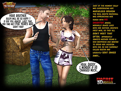 Incest3DChronicles- Ranch..