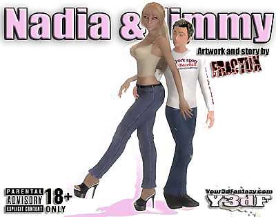 Y3DF- Nadia and Jimmy –..