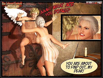 Ultimate3Dporn- The infernal..