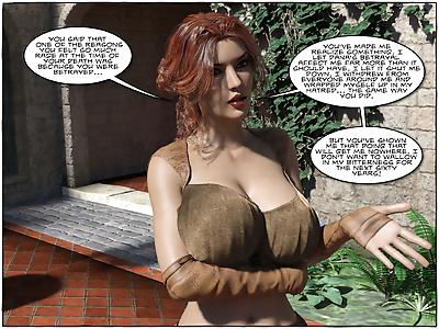 Costumed - part 31