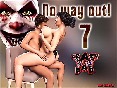 Crazydad- No way out! 7