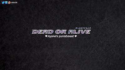 AYA3D- Dead or Alive-..