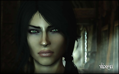 Girls of Skyrim #2 - part 2