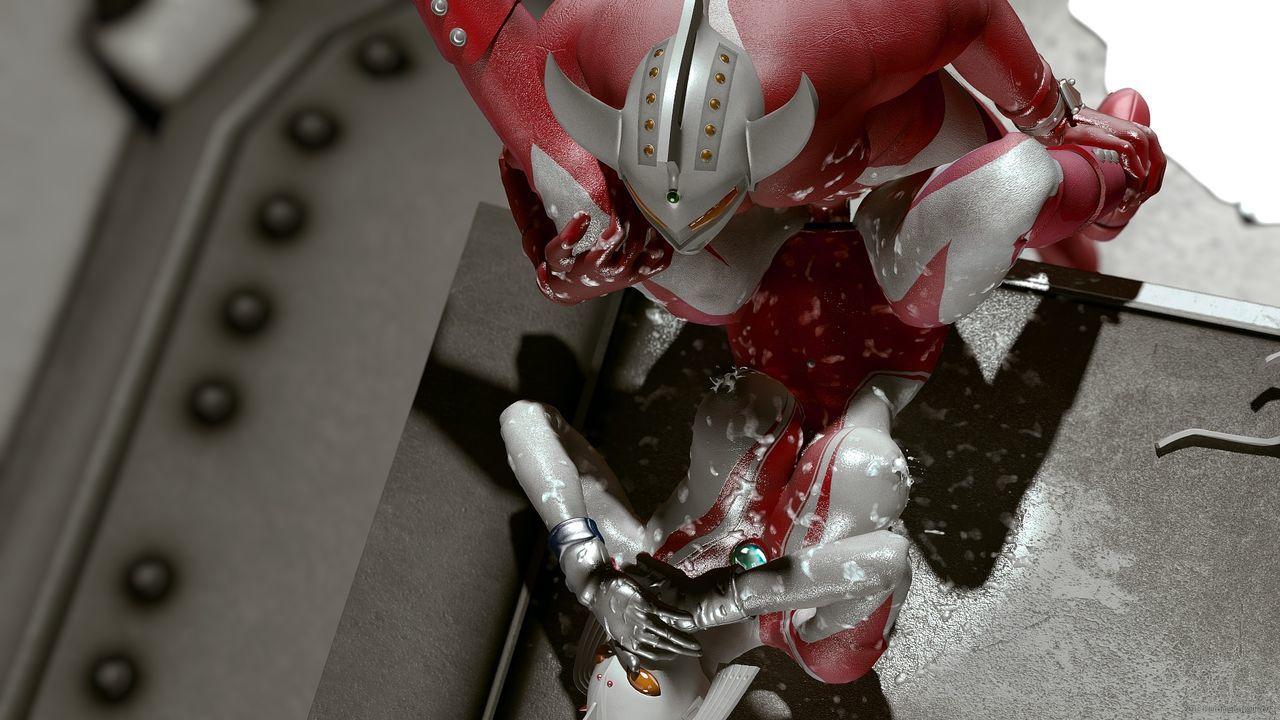 Chou Hentai Ultra Boshi - part 7