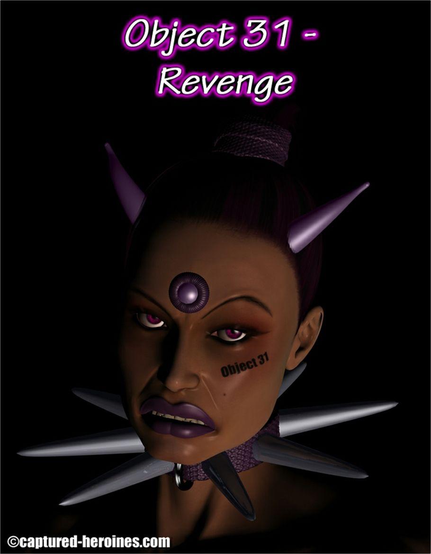 Object 31 - Revenge