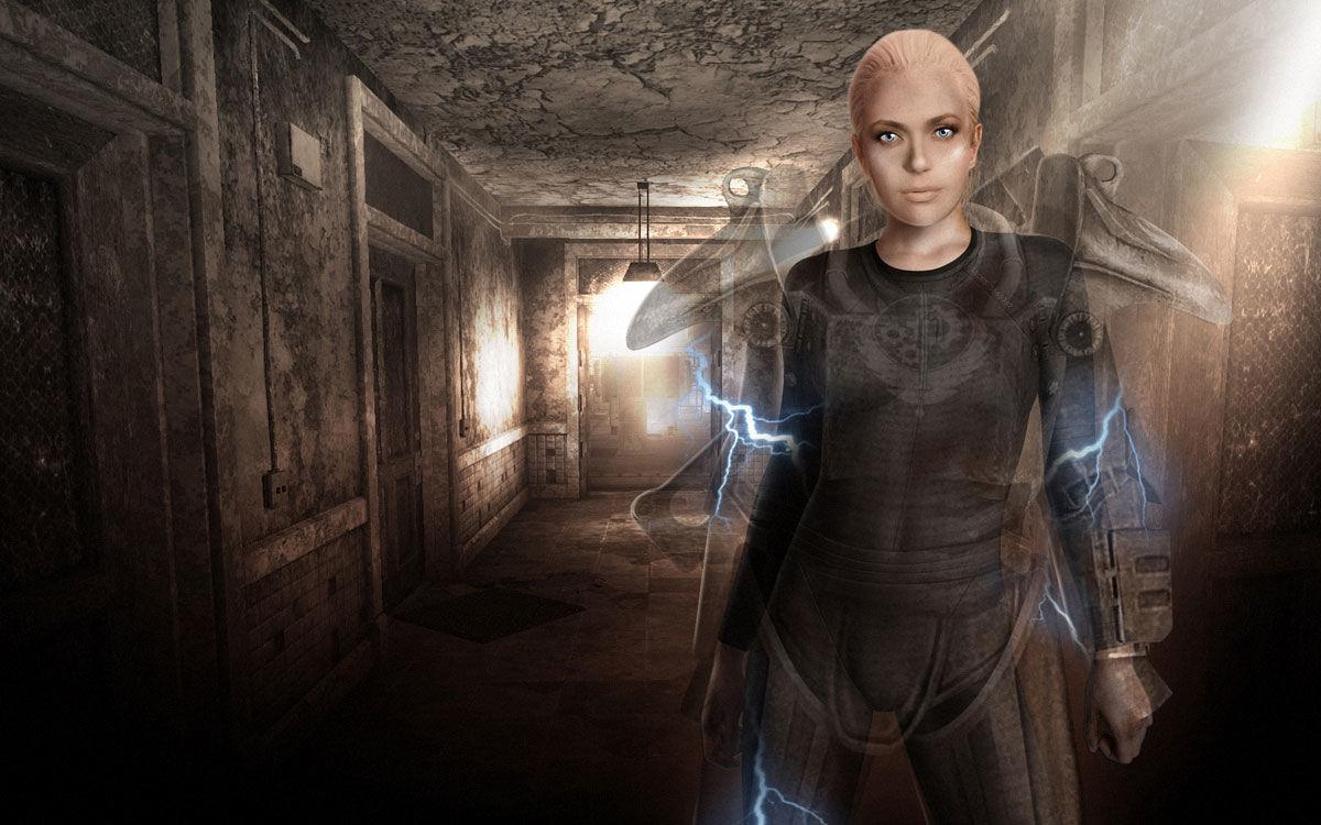 Artist Gallery: Ranged Weapon - Pt 3: Fallout- BloodRayne- Resident Evil- Jet Set Radio - part 3