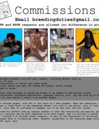 Artist - BreedingDuties - part 35