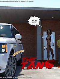 Y3DF- The Tan 6