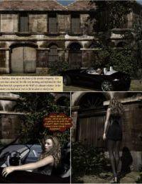 DarkSoul3D- Twisted Tales –