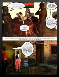 Moiarte Prison Ladies II English Meiwow